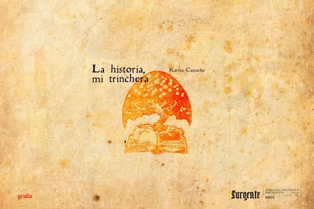 La historia, mi trinchera: reflexiones en torno a la labor del historiador en el siglo XXI