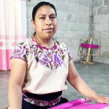 Petrona Gómez Hernández