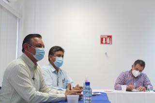 Canaco se suma a la recuperación de áreas verdes para mejorar el atractivo de Tuxtla
