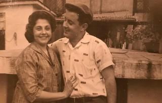63 años y 22 días: la historia de los dueños del restaurante Zara