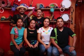 Bek LeK: una comunidad con herencia artesanal