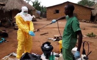OMS declara alto riesgo de una epidemia de ébola en África