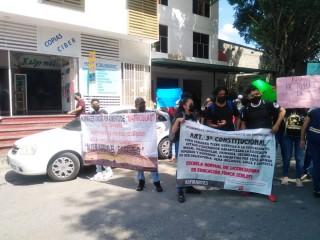 Continúan aspirantes solicitando cien espacios en normales de Chiapas