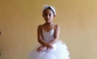 Infantes realizan videoclip sobre teatro