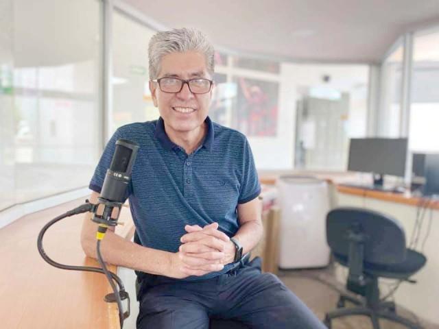 Radio hospital pionera a nivel nacional