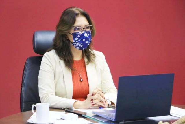 Participa Secretaría de Educación de Chiapas en encuentro virtual de la Conaedu