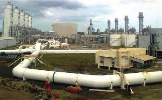 Texas suspende exportaciones de gas natural, México lo necesita para generar electricidad