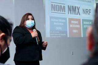 """La importancia de la actualización en """"Peritaje de enfermería legal"""", en Chiapas"""