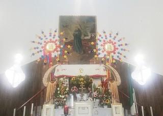 El culto a San Pascualito