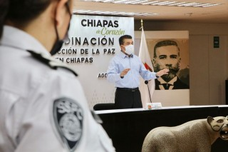 Chiapas recupera 10 mil 176 empleos, tras perder más de 8 mil durante la pandemia: Rutilio Escandón